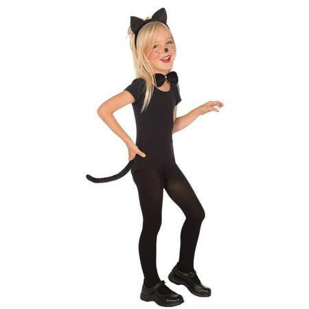 Cat Accessory Child Kit Costume - Kids Car Costume