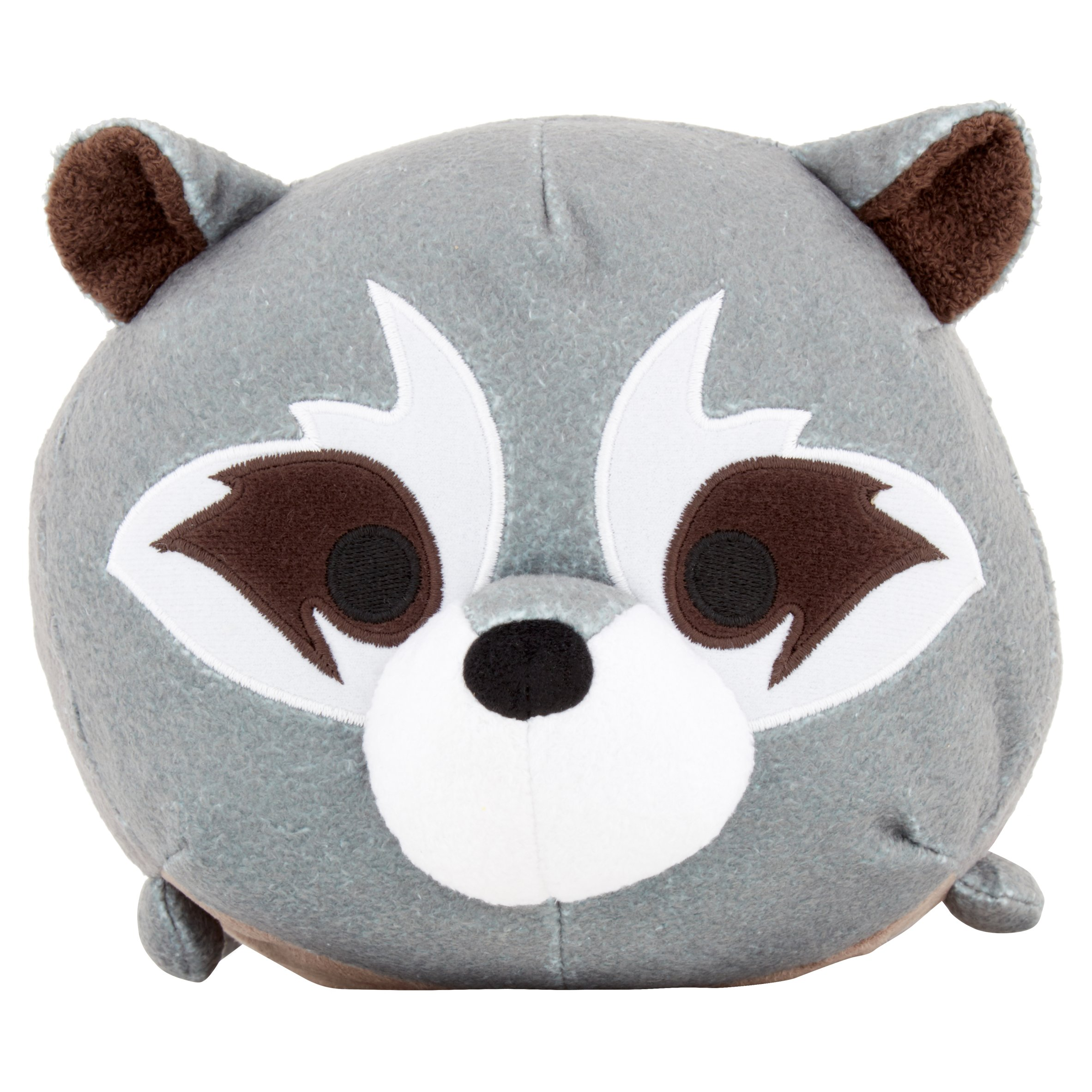 "Disney Tsum Tsum Guardians of the Galaxy Rocket the Racooon 12"" Plush"