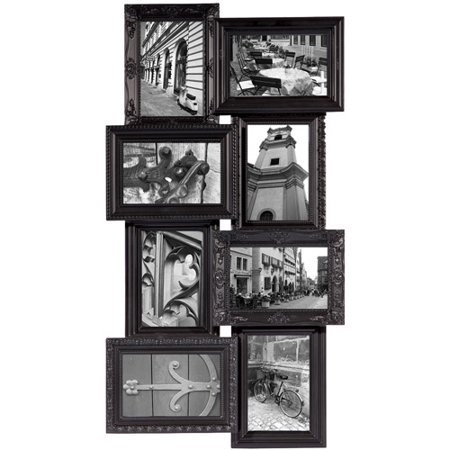 revet 26 x 1375 8 opening collage frame multiple colors