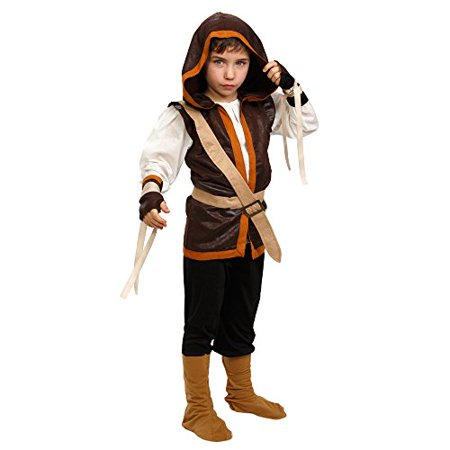 Best Dress Up Outfits (Dress Up America Kids Hunter Costume Children Hunting)
