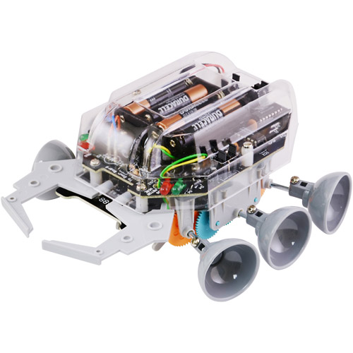 Elenco Scarab Robot Kit