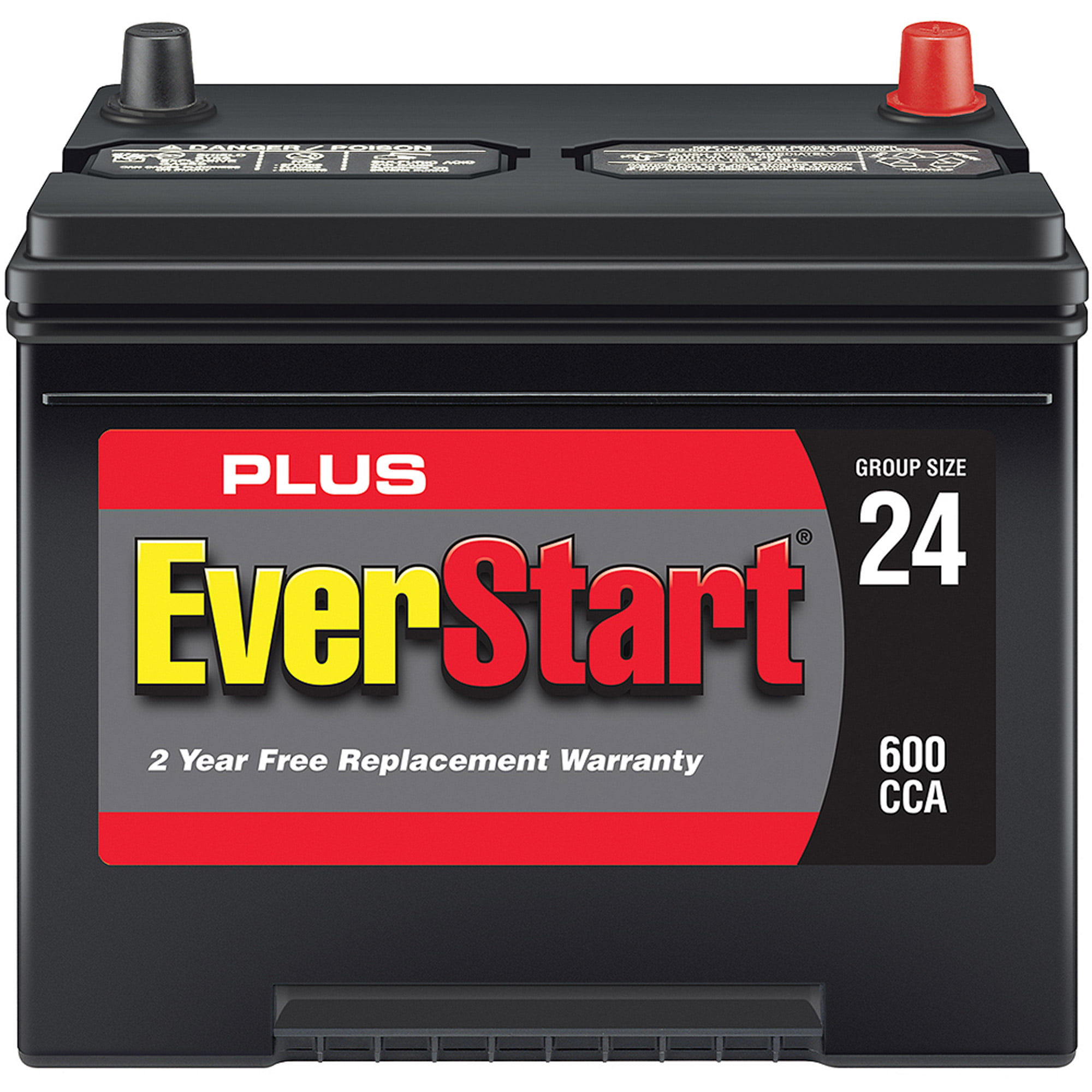 Shop for Car Battery in Batteries and Accessories. Buy products such as ValuePower Lead Acid Automotive Battery, Group 24F at Walmart and save.