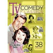 TV Comedy Classics V.1 by Echo Bridge Home Entertainment