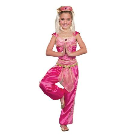Sugar Sugar Dream Genie Girl's Costume - Dream Genie
