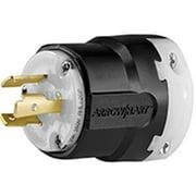 Cooper Wiring Devices Ahl620P 20A 250V 3-W Cap AHL620P