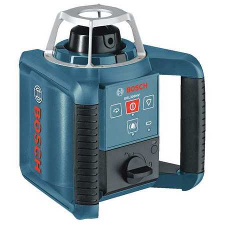 Hv Laser - Bosch GRL 300 HV Laser Level Kit