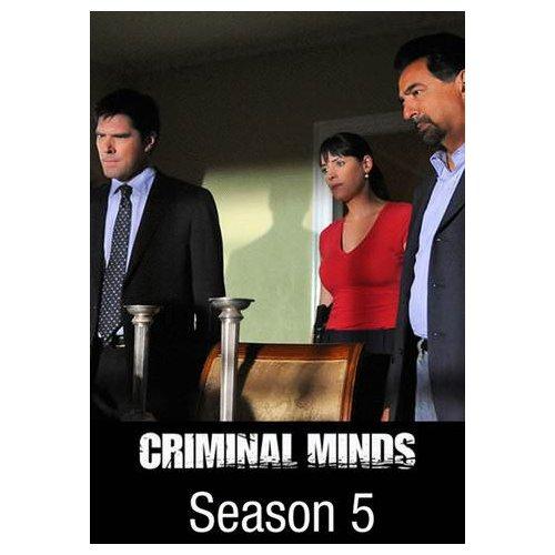 Criminal Minds: ...A Thousand Words (Season 5: Ep. 19) (2010)