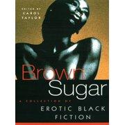 Brown Sugar - eBook