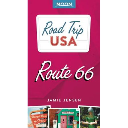Road Trip Usa Route 66: 9781631210938