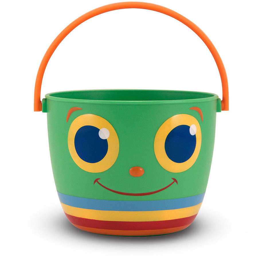 Melissa & Doug Sunny Patch Happy Giddy Pail - Outdoor Toy for Kids
