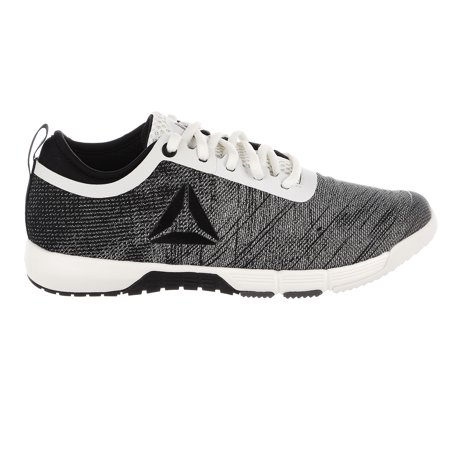 Reebok Speed Her Tr Shoe - Chalk/Black/Ash Grey - Womens - 9.5