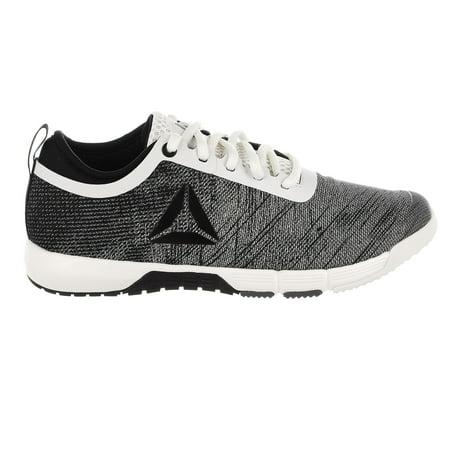 Reebok Speed Her Tr Shoe - Chalk/Black/Ash Grey - Womens - 9.5 ()