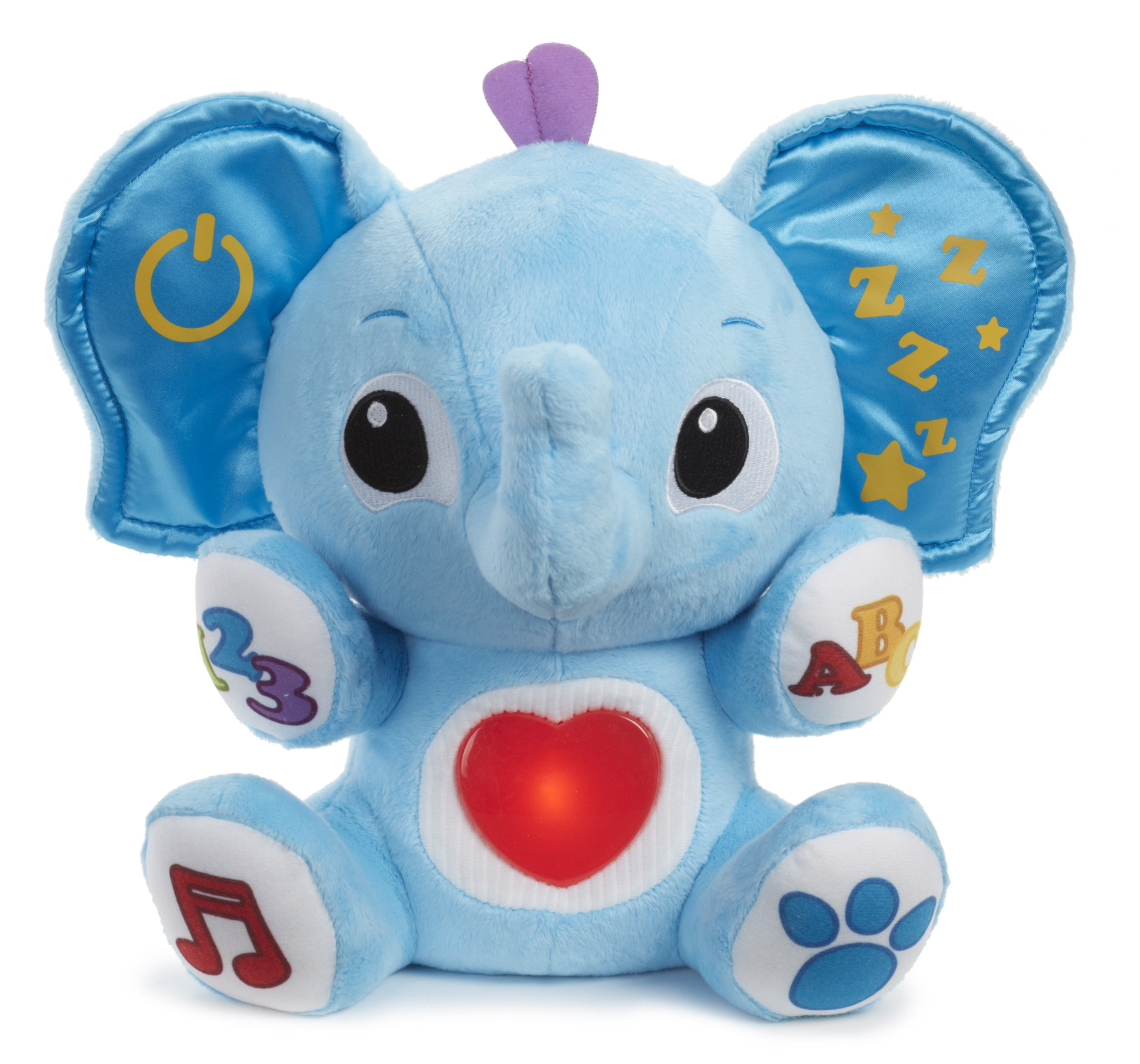 Little Tikes My Buddy- Triumphant Learning Toy, Plush by Little Tikes