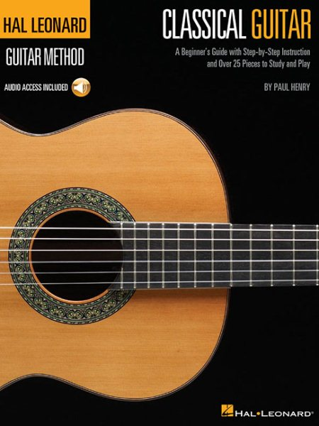 Classical Guitar by