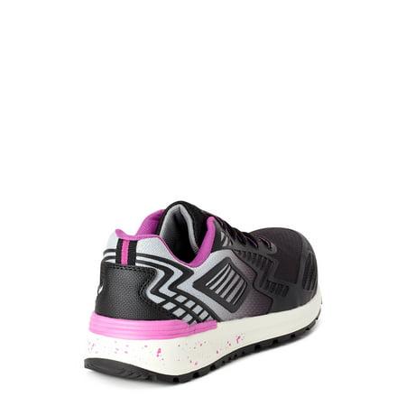 Brahma Women's Maddox Composite Toe Work Shoes