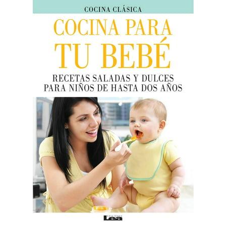 Cocina para tu bebe - eBook](Trajes Halloween Para Bebes)