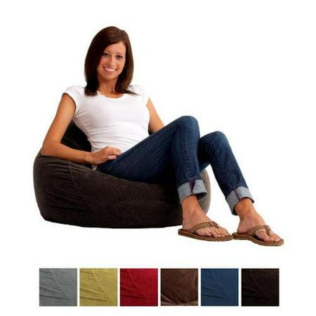 Magnificent Beansack Big Joe Ultra Dorm Lounger Bean Bag Chair Black Beatyapartments Chair Design Images Beatyapartmentscom