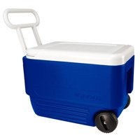 Deals on Igloo Wheelie Cool 38 Quart Cooler