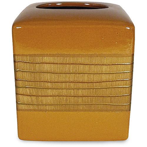 Veratex Sedona Tissue Cover, Gold