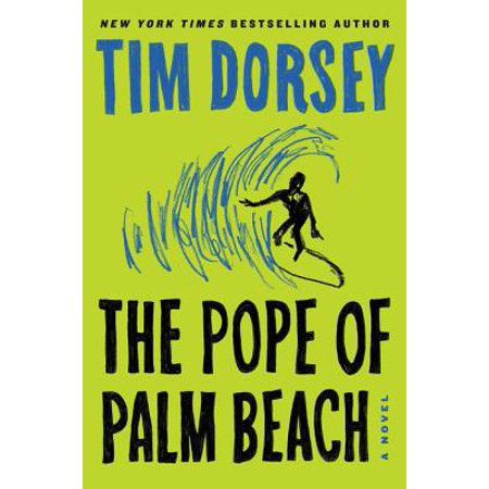 The Pope of Palm Beach - In The Palm Of His Hand