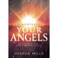 Encountering Your Angels : Biblical Proof That Angels Are Here to Help (Paperback)