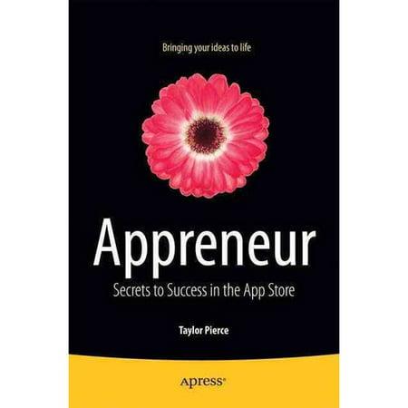 Appreneur  Secrets To Success In The App Store
