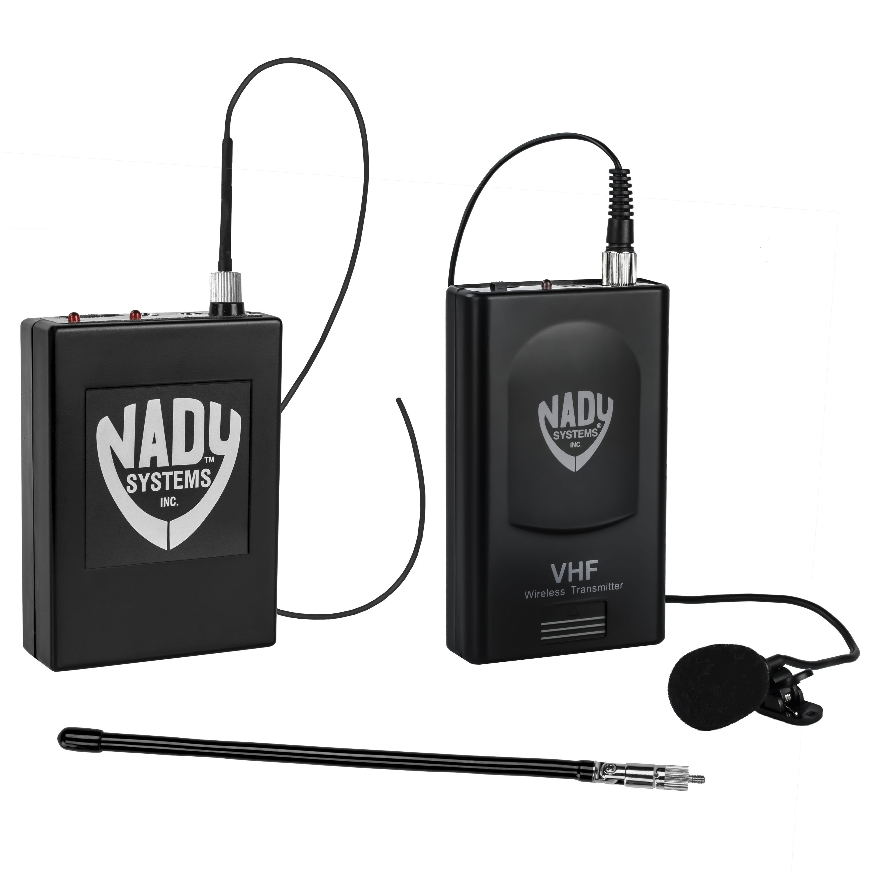 Nady 351 VR LT Professional Wireless DSLR Camera / Video ...