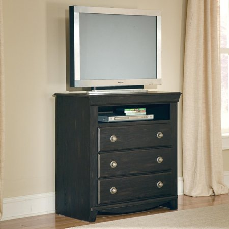Standard Furniture Carlsbad 3 Drawer TV Chest