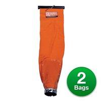 Genuine Vacuum Bag for Royal 2066248BG0 Bag Model (2-Pack)