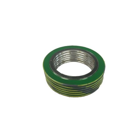 Spiral Wound Gasket with Flexible Graphite Filler for 12