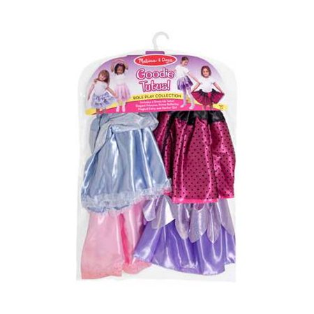 Children's Melissa & Doug Goodie Tutus! Dress-Up Set - Movies Dress Up