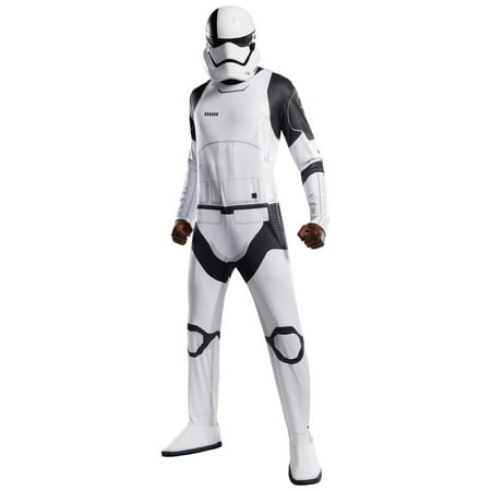 Star Wars Episode VIII - The Last Jedi Adult Executioner Trooper Costume - Jedi Costumes Adults