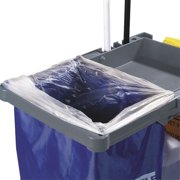 Carlisle Food Service Products Replacement Bag for Janitorial Cart
