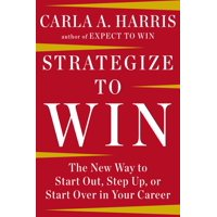 Strategize to Win - eBook