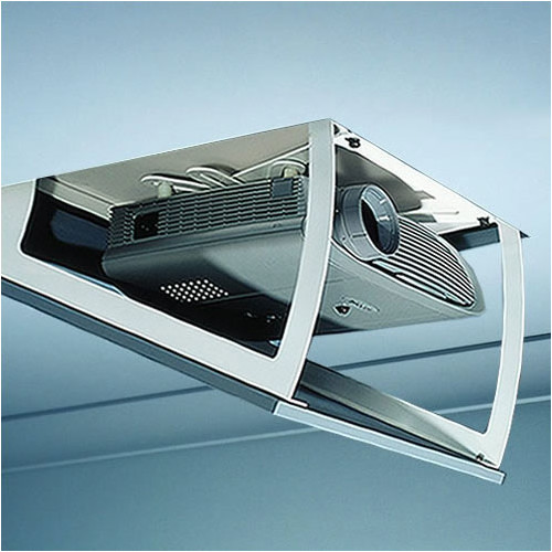 Draper Phantom Video Projector Lift