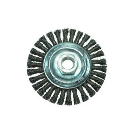 4 Knot Wire Wheel (4