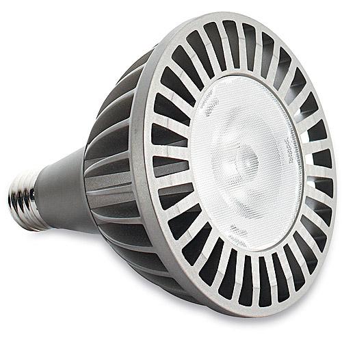 Verbatim 85W PAR38 Dimmable LED Lamp Bulb, Warm White