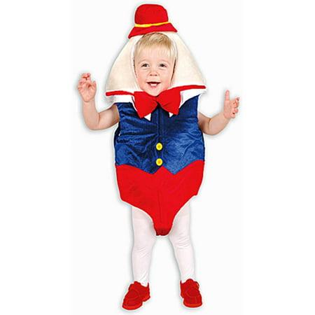 Humpty Dumpty Toddler Costume - Humpty Dumpty Costume Baby