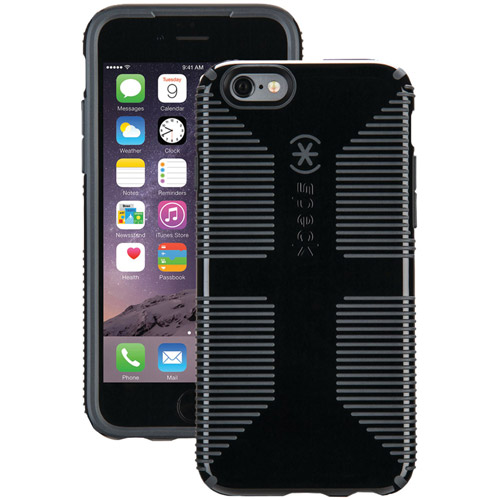 iPhone 6/6s Speck candyshell grip case