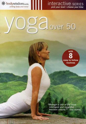 Yoga Over 50 by BODYWISDOM