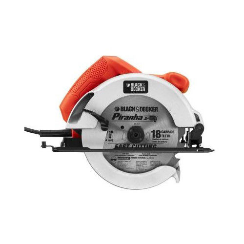 Black & Decker CS1014 12 Amp 7-1 4 in. Circular Saw by Black & Decker