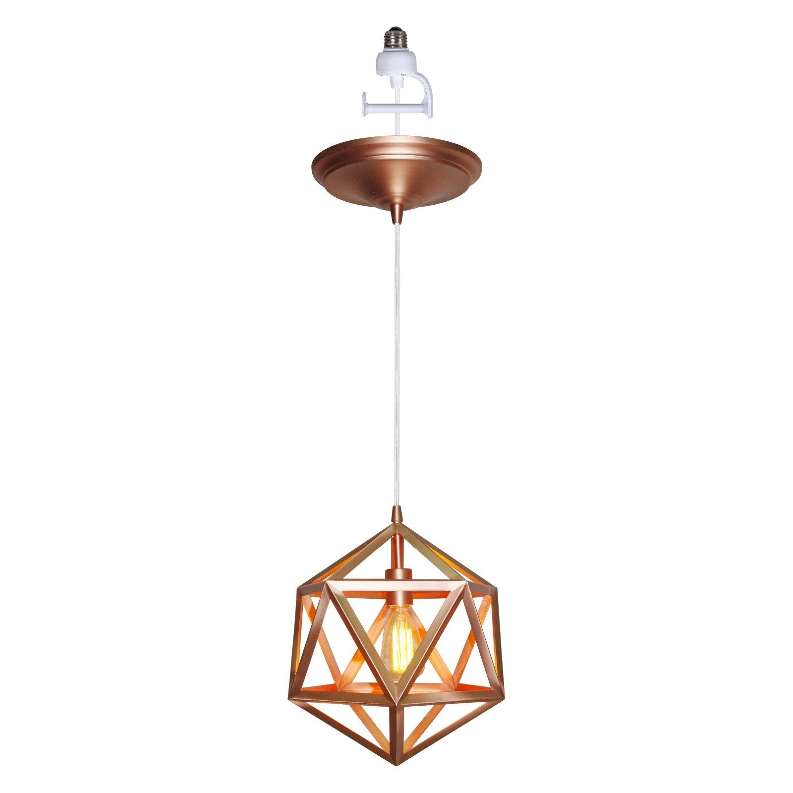 Worth Home Jada 0361 Pendant Light