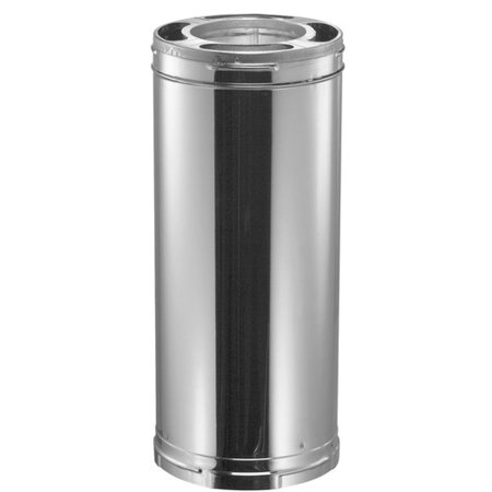 United States Stove Company Duravent Triple Wall Chimney Pipe