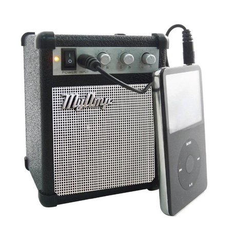 my amp classic guitar amplifier shaped portable mini mp3 retro computer speaker. Black Bedroom Furniture Sets. Home Design Ideas