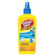 8 OZ Citrus Goof Off Soy Formula Biodegradable Cleans Residue & S