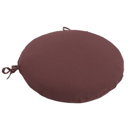 Wayfair Custom Outdoor Cushions Knife Edge Outdoor Round Dining