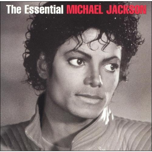 The Essential Michael Jackson (2CD)