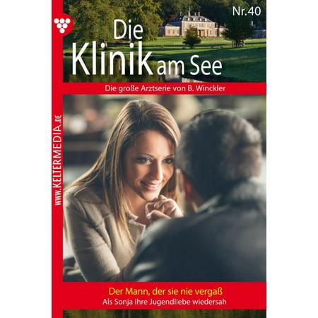 Die Klinik am See 40 – Arztroman - eBook (Kostenloser Versand Am See)