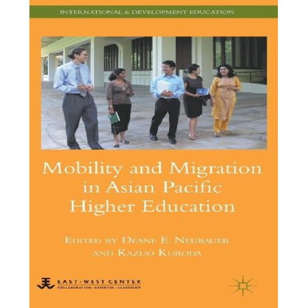 Mobility and Migration in Asian Pacific Higher