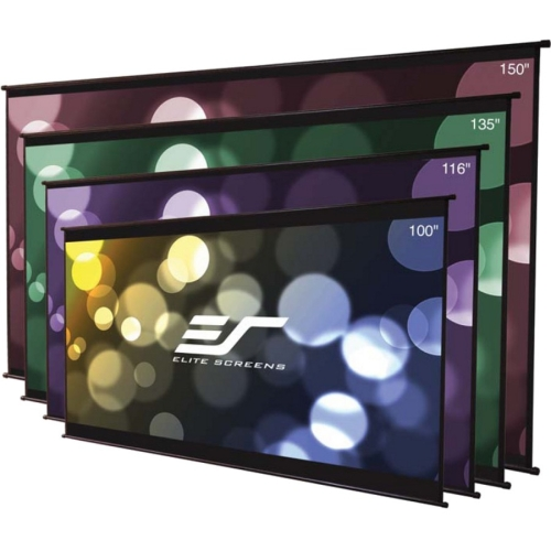 """Elite Screens DIY 100"""" Portable Wall 2 SCN"""